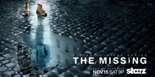 [Critique] The Missing S01 E01 : rien ne manque