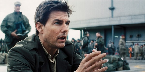 Tom Cruise dans le reboot d'Highlander ?