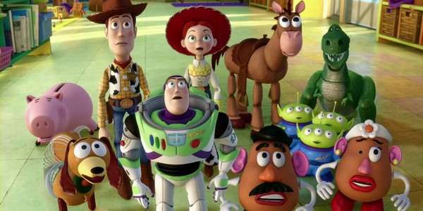 Toy Story 4 pour 2017 !