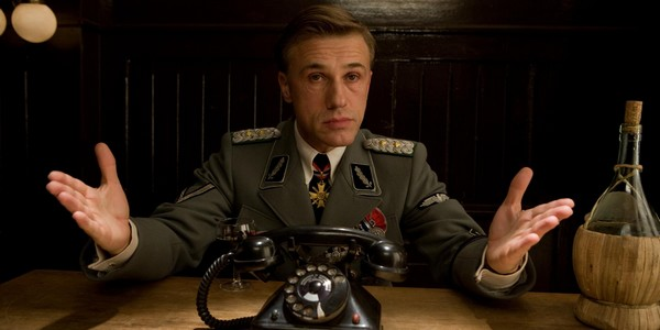 Christoph Waltz face à James Bond ?