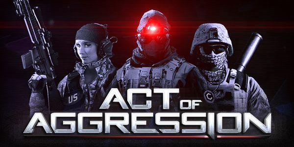 Act of Aggression, les derniers visuels et info !_header