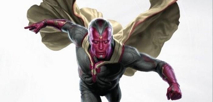 Avengers : encore plus de Vision et Hulkbuster
