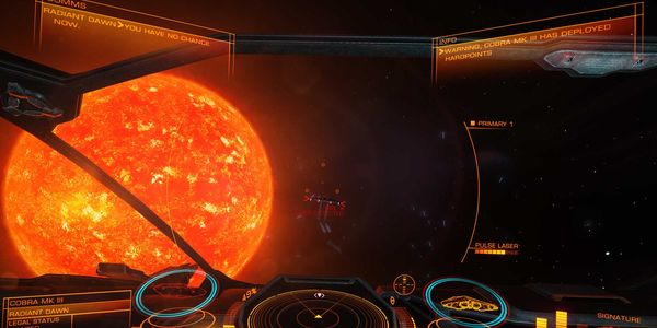 Elite Dangerous le trailer de lancement !_Screenshot_0466