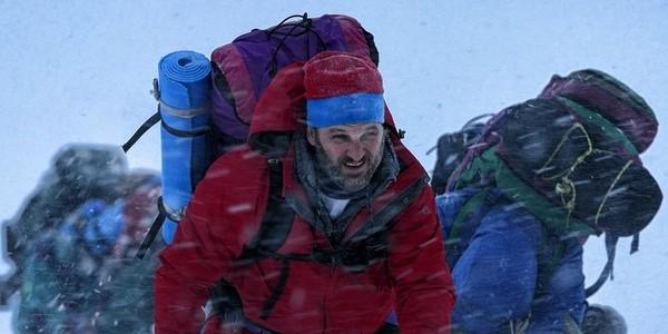 Everest : Clarke, Brolin et Gyllenhaal en montagne