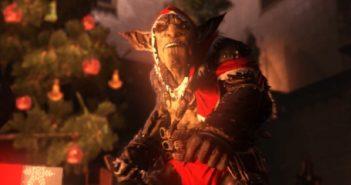 Joyeux Noël de Styx !