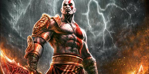 Kratos reviendrait-il pour 2015 ?
