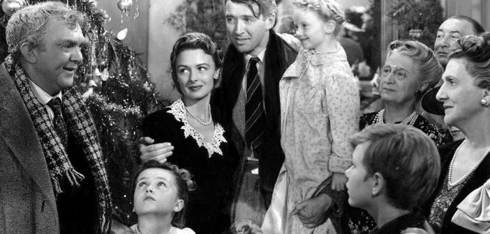 La vie est belle, un conte de Noël selon Capra