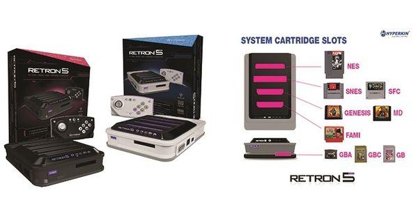 RETRON 5 la console spécial rétro-gamers_RetronN5-2