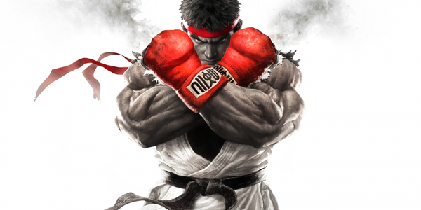 Street Fighter V exclusivement PCPS4_21610