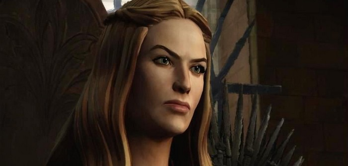 [Test] Game of Thrones version Telltale Games