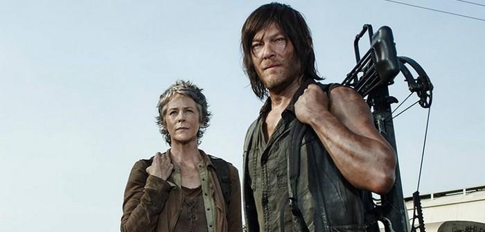 The Walking Dead : la reprise se dévoile en vidéo !