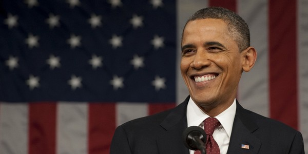 Le film préféré de Barack Obama est...rack