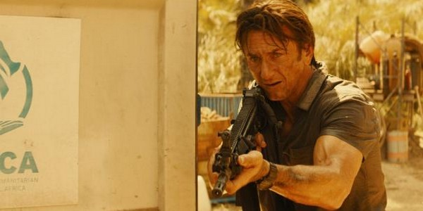 Gunman, trailer d'un Sean Penn action héro