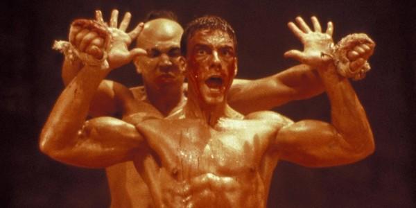 Jean-Claude Van Damme revient dans Kickboxer