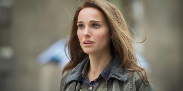 Steve Jobs n'aura pas Natalie Portman !
