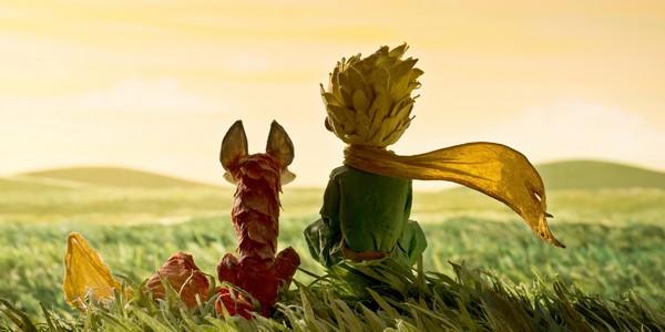 Charmante bande-annonce pour Le Petit Prince