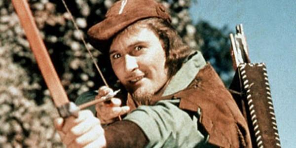 Disney prépare aussi sa saga Robin des Bois