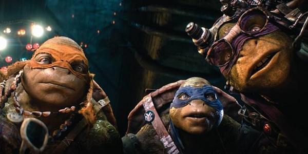 Les Tortues Ninja ont un nouveau réalisateur