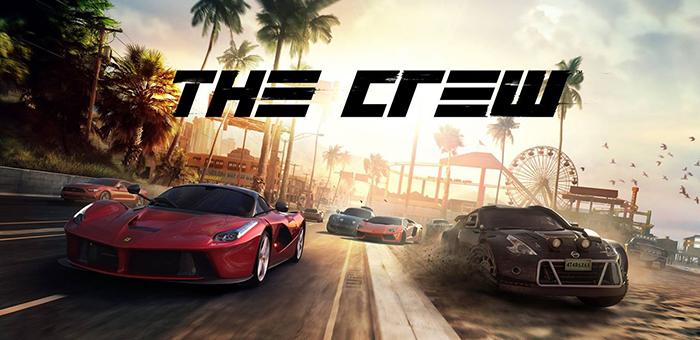 [TEST] The Crew : un multijoueur niveau 2