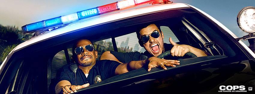 [Critique] Cops, les farces du désordre