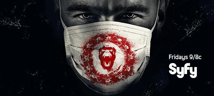 [Critique] 12 Monkeys S01 E01: dans l'ombre de Gilliam