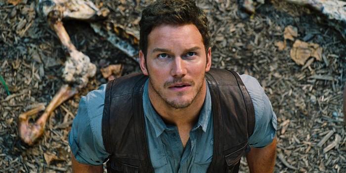 Chris Pratt sera-t-il le nouvel Indiana Jones ?