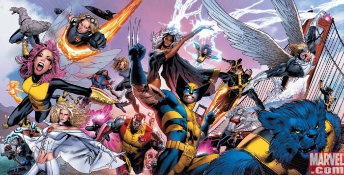 Une serie X-Men ? la FOX confirme et bosse déjà dessus !