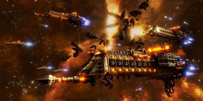 Armez votre flotte spatiale avec Battlefleet Gothic : Armada