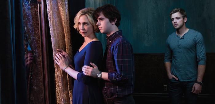 [Critique] Bates Motel Saison 2 : naissance d'un personnage phare du cinéma