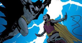 Batman vs Robin, bande-annonce de l'affrontement !