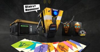 Borderlands The Handsome Collection annoncé et daté