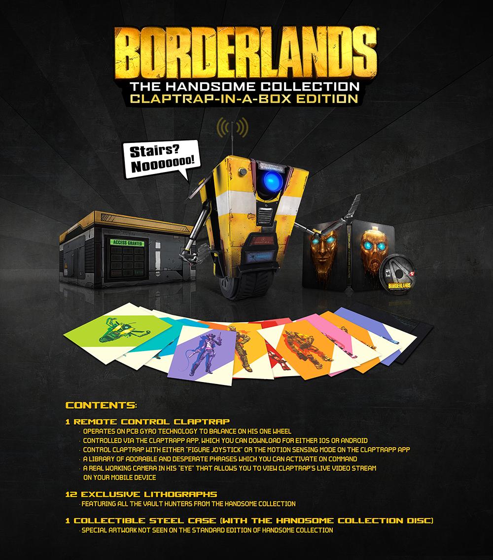Borderlands The Handsome Collection annoncé et daté !hc_ce_beauty