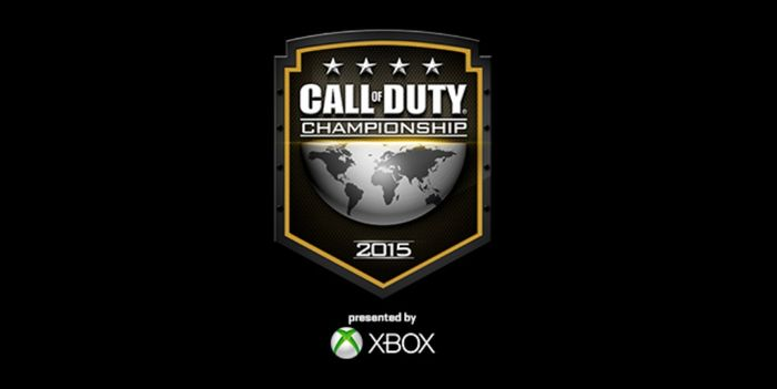 Call of Duty Championship 1 million à la clef !