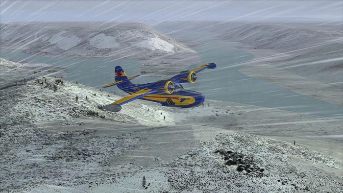 Flight Simulator X attention aux Dangerous Approaches_FSX_Dangerous_Approaches2