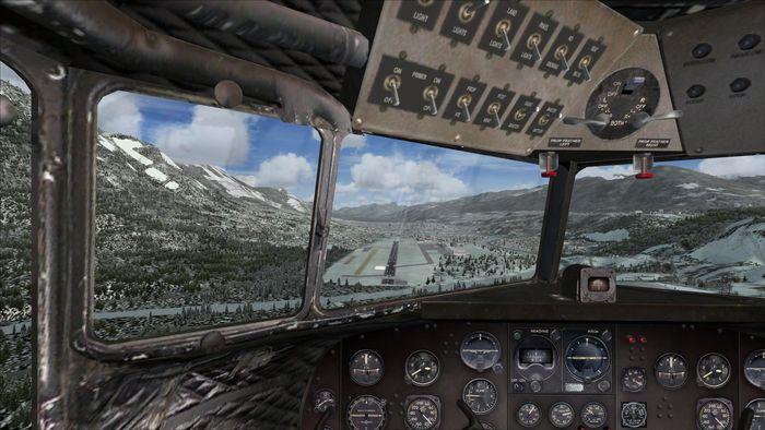 Flight Simulator X attention aux Dangerous Approaches_FSX_Dangerous_Approaches3