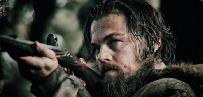Leonardo DiCaprio The Revenant