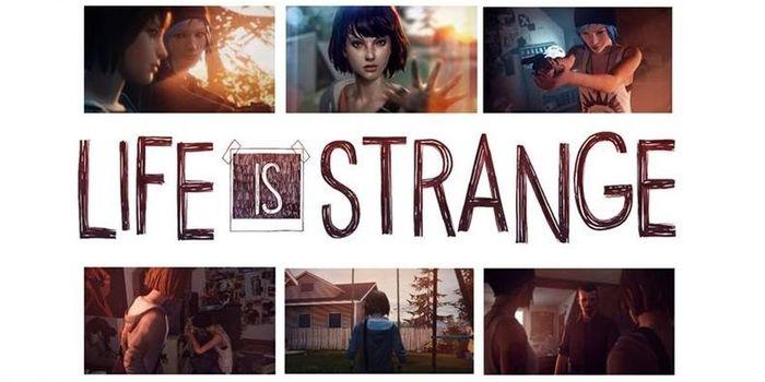 Life Is Strange : épisode 2 « Out of Time » : le trailer !_Life Is Strange la bande-annonce de lancement