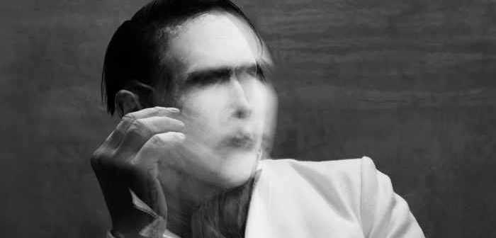 [Critique] The Pale Emperor, Marilyn Manson surprenant et génial !