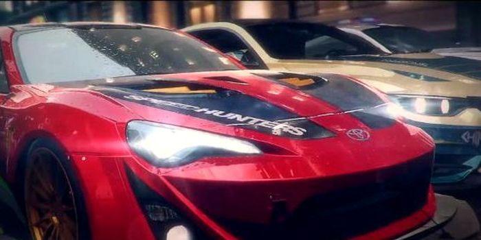 Need for Speed: No Limits maintenant en vidéo !
