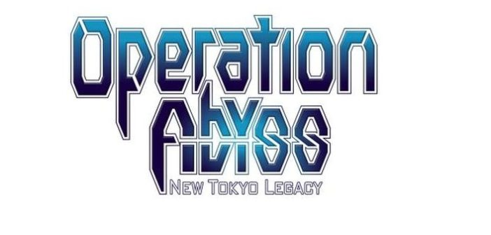Operation Abyss: New Tokyo Legacy annoncé
