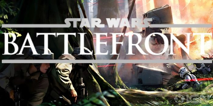Star War Battlefront un concept art inédit 1