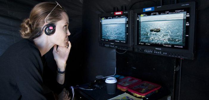 Brad Pitt pourrait jouer dans le prochain film d'Angelina Jolie