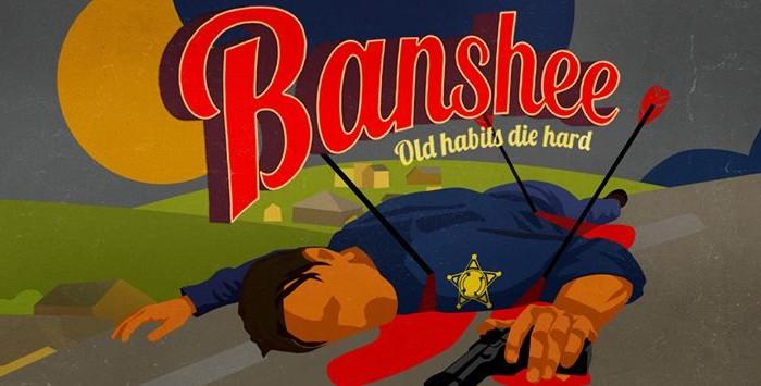 [Critique] Banshee saison 3 : les cow-boys et les Indiens