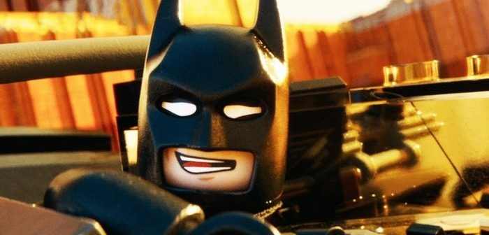 Lego Batman a trouvé son Alfred
