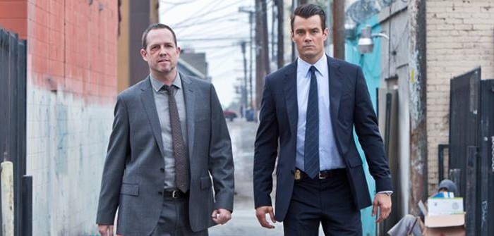 Battle Creek : la rencontre Dr House / Breaking Bad en vidéo !