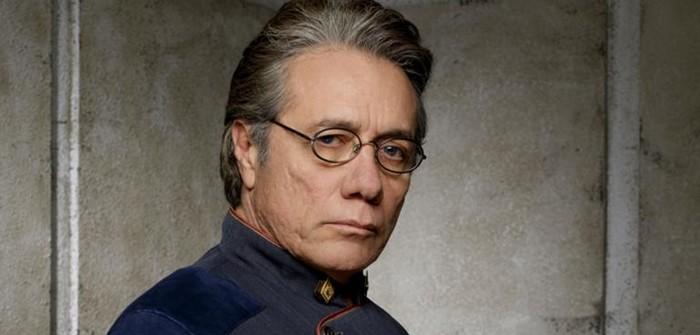 Agents of S.H.I.E.L.D. reçoit un héros de Battlestar Galactica !