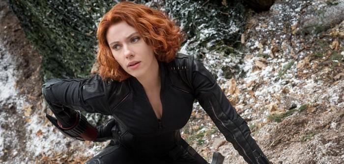 Les frères Russo confirment Black Widow dans Civil Wars