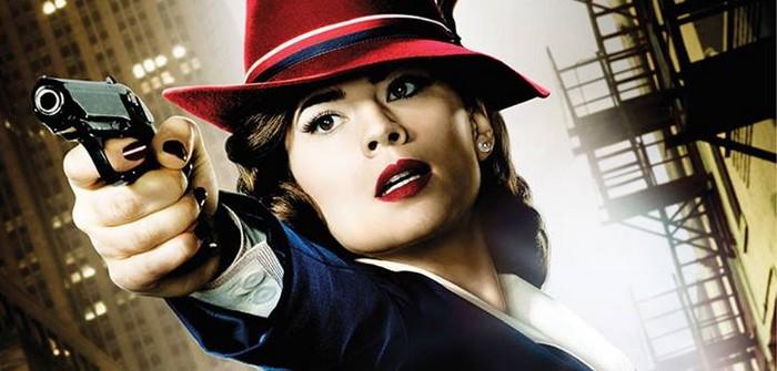 [Critique] Agent Carter S01 E01 : potentiel inexploité
