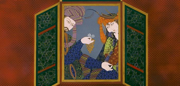 Les Contes de Perrault au parfum d'Orient