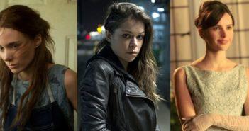 Star Wars : Rooney Mara, Tatiana Maslany ou Felicity Jones ?